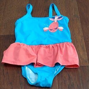 Gymboree Toddler Swimsuit
